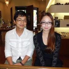 強度近視・乱視の方がメガネをかけても綺麗でいられるように